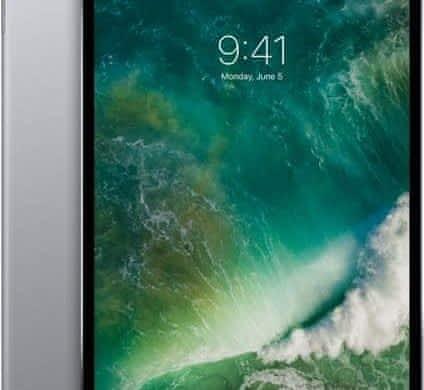 iPad Pro 10.5 Wi-Fi + Cell 256 GB