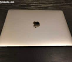 "Macbook 12"" 2016 8GB/256GB SSD/Top Stav"