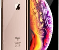 Koupím iPhone XS MAX 256GB GOLD