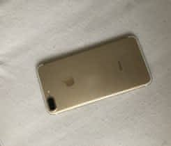 Iphone 7plus 32gb GOLD