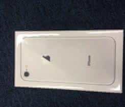 iPhone 8 64GB Silver, nový – nepoužitý