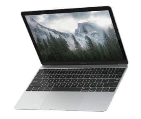 """Macbook 12"""" 256gb vesmírně šedý"""