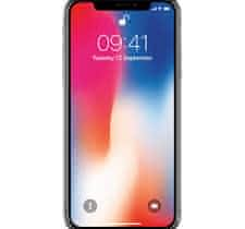 iPhone X prosím