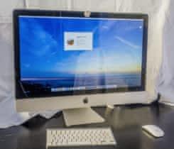 "iMac 27"" late 2009 – 12 GB RAM"