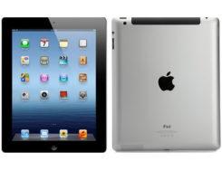 Koupím iPad 4 Černý