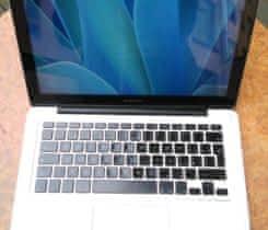 """MacBook Pro 13""""(Mid-2010),SSD,dobry stav"""