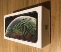 iPhone Xs Max 256 GB – space grey
