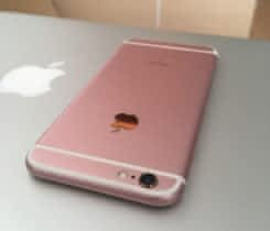 Prodám iPhone 6S Rose gold
