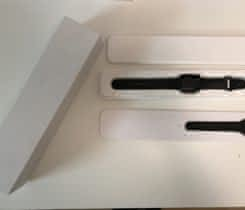 Apple Watch Sport 42 mm SpaceGrey