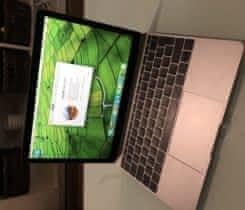 Macbook 12, 512gb, 2015