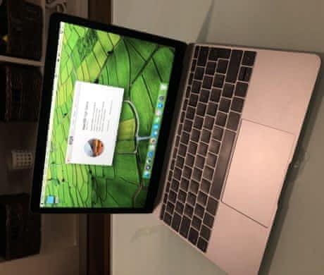 Macbook 12, 512gb, 2015