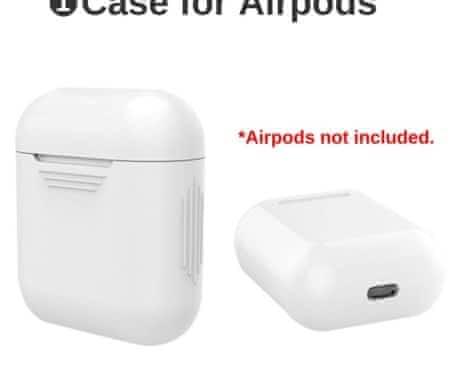 nabíjecí pouzdro Airpods