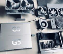 Nahradni dily Power Mac G5