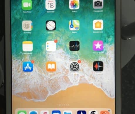 iPad mini 3 64 GB WI-FI + SLOT na SIm