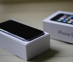 Prodám iPhone 5s 16GB
