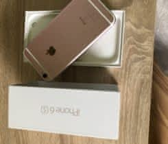 iPhone 6S 64gb – Rosegold