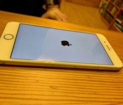 Prodám iPhone 7 Plus, 256 GB, stříbrný