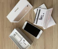 iPhone 7 Gold / Zlatý 128GB