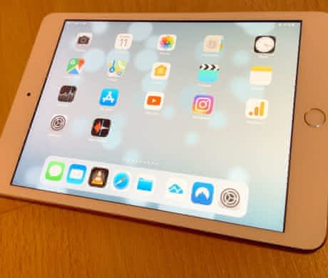 Predam iPad mini 3, WIFI + SIM CELLULAR