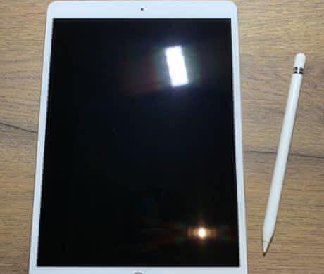 iPad Pro 10,5 64GB TOP stav s Pencil