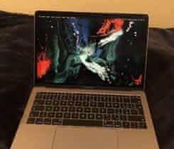 Prodám Macbook Pro 2017, 128gb