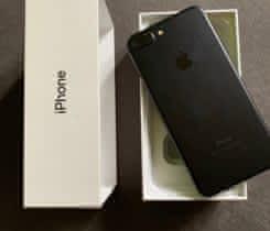iPhone 7 Plus 256gb – Black