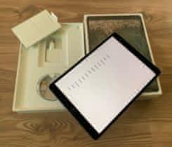 Apple iPad 10.5, 256GB, ves. šedá záruka