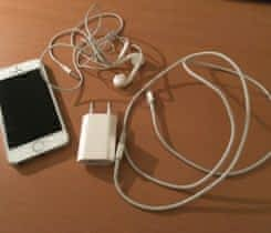 iPhone 5S 64 GB Silver