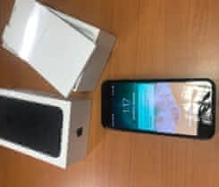 iPhone 7 – 128GB, BLACK