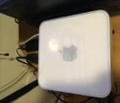 Mac mini, 8GB RAM, 128GB SSD, 500GB HDD