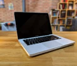 "Apple MacBook 13"" Late 2008 Aluminium"