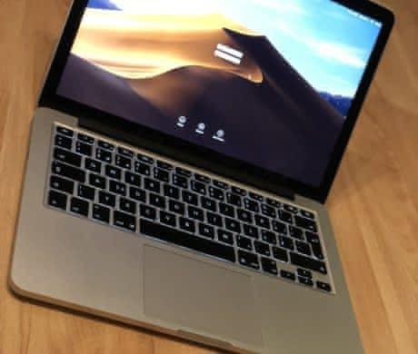 "MacBook Pro R 13"" 2.6GHz/8GB/128GB"