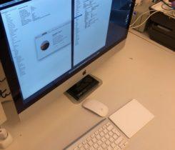 "iMac 27"" Late 2012, 3.2GHz/24/512SSD"