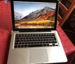 """MacBook Pro 13"""" 2010 SSD, nová baterie"""
