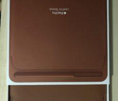 Obal na iPad Pro 10,5 Leather Sleve