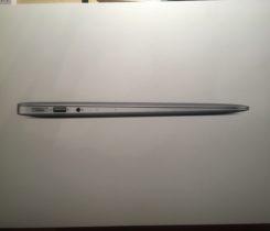 Macbook Air 13, 2015, špatná zákl. deska