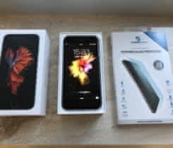 iPhone 6s 64gb – space grey TOP STAV