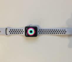 Apple Watch Series 3 Nike+ 42mm