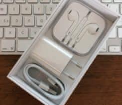 ORIGINÁLNÍ Apple set pro iPhone/iPad