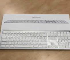Magic Keyboard s číselnou klávesnicí