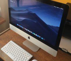 Prodám iMac Late 2013 (21,5-inch)