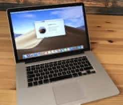 "MacBook Pro 15"" mid2015 top CTO"