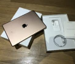Ipad 2018/ 128GB gold