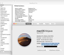 Macbook Pro 15 Retina (2012)