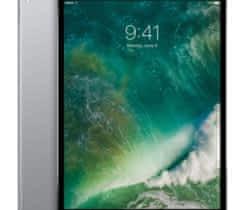Apple iPad Pro 10.5 256GB WiFi šedý