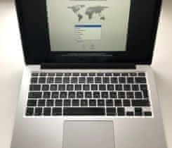 Macbook pro 13,3″ (late 2013)