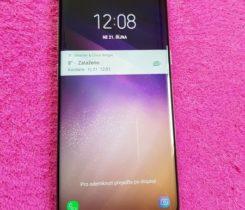 Nabízím k výměně Samsung s8
