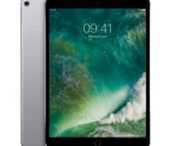 Apple, iPad Pro 10.5 256GB SpaceGray New