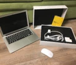 Nový, nepoužitý Apple MacBook Air 13,3""