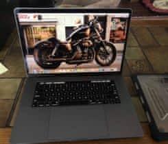 """MacBook Pro 2016 15,4"""""""